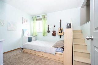 Photo 10: 96 Fernleaf Drive in Winnipeg: Bright Oaks Residential for sale (2C)  : MLS®# 1831678