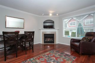 "Photo 6: 32 16995 64 Avenue in Surrey: Cloverdale BC Townhouse for sale in ""Lexington"" (Cloverdale)  : MLS®# R2330833"