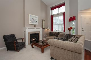 "Photo 3: 32 16995 64 Avenue in Surrey: Cloverdale BC Townhouse for sale in ""Lexington"" (Cloverdale)  : MLS®# R2330833"