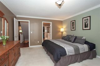 "Photo 13: 32 16995 64 Avenue in Surrey: Cloverdale BC Townhouse for sale in ""Lexington"" (Cloverdale)  : MLS®# R2330833"
