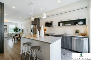 """Photo 1: 26 20087 68 Avenue in Langley: Willoughby Heights Townhouse for sale in """"PARK HILL"""" : MLS®# R2332946"""