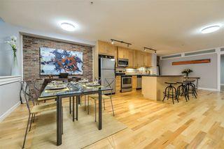 Photo 7: 204 10154 103 Street in Edmonton: Zone 12 Condo for sale : MLS®# E4140978