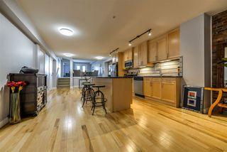 Photo 4: 204 10154 103 Street in Edmonton: Zone 12 Condo for sale : MLS®# E4140978