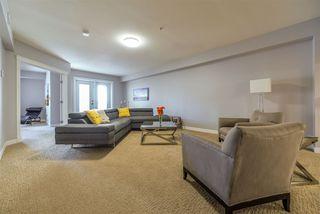 Photo 9: 204 10154 103 Street in Edmonton: Zone 12 Condo for sale : MLS®# E4140978