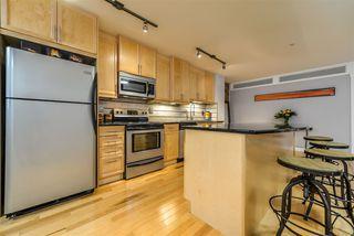 Photo 5: 204 10154 103 Street in Edmonton: Zone 12 Condo for sale : MLS®# E4140978
