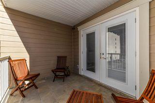Photo 20: 204 10154 103 Street in Edmonton: Zone 12 Condo for sale : MLS®# E4140978