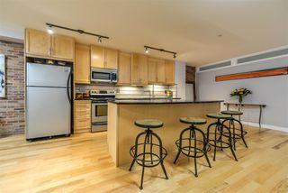 Photo 6: 204 10154 103 Street in Edmonton: Zone 12 Condo for sale : MLS®# E4140978