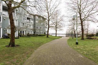 """Photo 19: 406 1920 E KENT AVENUE SOUTH Avenue in Vancouver: Fraserview VE Condo for sale in """"Harbour House"""" (Vancouver East)  : MLS®# R2336658"""