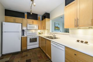 """Photo 16: 406 1920 E KENT AVENUE SOUTH Avenue in Vancouver: Fraserview VE Condo for sale in """"Harbour House"""" (Vancouver East)  : MLS®# R2336658"""