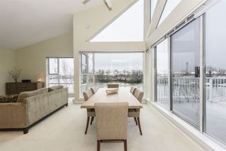 """Photo 2: 406 1920 E KENT AVENUE SOUTH Avenue in Vancouver: Fraserview VE Condo for sale in """"Harbour House"""" (Vancouver East)  : MLS®# R2336658"""