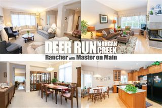 "Photo 20: 33 3355 MORGAN CREEK Way in Surrey: Morgan Creek Townhouse for sale in ""DEER RUN, Morgan Creek"" (South Surrey White Rock)  : MLS®# R2337248"