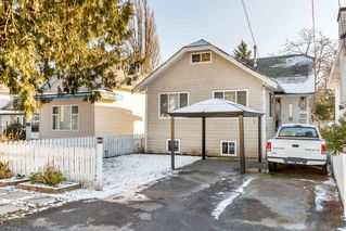 "Photo 1: 1856 SALISBURY Avenue in Port Coquitlam: Glenwood PQ House for sale in ""GLENWOOD"" : MLS®# R2338368"