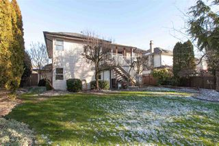 "Photo 20: 8055 165 Street in Surrey: Fleetwood Tynehead House for sale in ""Hazelwood Mews"" : MLS®# R2339284"