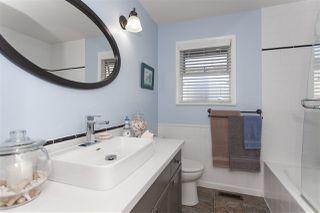 "Photo 15: 8055 165 Street in Surrey: Fleetwood Tynehead House for sale in ""Hazelwood Mews"" : MLS®# R2339284"