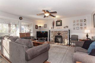 "Photo 7: 8055 165 Street in Surrey: Fleetwood Tynehead House for sale in ""Hazelwood Mews"" : MLS®# R2339284"