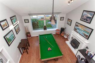 "Photo 6: 8055 165 Street in Surrey: Fleetwood Tynehead House for sale in ""Hazelwood Mews"" : MLS®# R2339284"