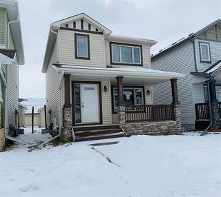 Main Photo:  in Edmonton: Zone 30 House for sale : MLS®# E4143606