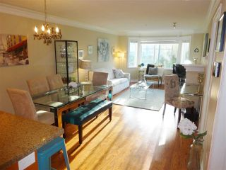 "Photo 1: 206 15357 ROPER Avenue: White Rock Condo for sale in ""Regency Court"" (South Surrey White Rock)  : MLS®# R2342552"