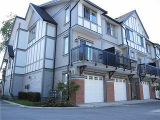 "Main Photo: 14 9688 KEEFER Avenue in Richmond: McLennan North Townhouse for sale in ""CHELSEA ESTATES"" : MLS®# R2343140"