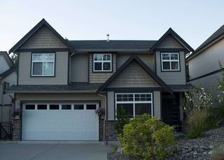 "Photo 1: 36337 WESTMINSTER Drive in Abbotsford: Abbotsford East House for sale in ""Kensington Park"" : MLS®# R2344346"