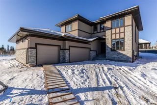 Main Photo: 1224 Decker Way in Edmonton: Zone 20 House for sale : MLS®# E4145939