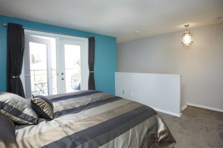 Photo 22: 7 9856 83 Avenue in Edmonton: Zone 15 Townhouse for sale : MLS®# E4146814