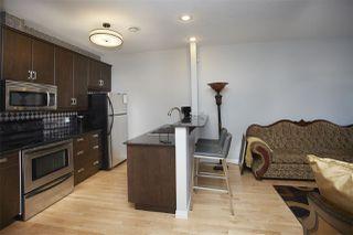 Photo 8: 7 9856 83 Avenue in Edmonton: Zone 15 Townhouse for sale : MLS®# E4146814