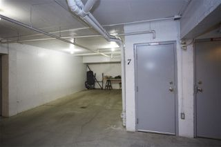 Photo 23: 7 9856 83 Avenue in Edmonton: Zone 15 Townhouse for sale : MLS®# E4146814