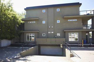 Photo 5: 7 9856 83 Avenue in Edmonton: Zone 15 Townhouse for sale : MLS®# E4146814