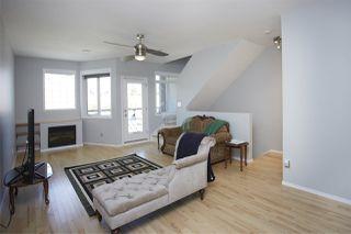 Photo 15: 7 9856 83 Avenue in Edmonton: Zone 15 Townhouse for sale : MLS®# E4146814