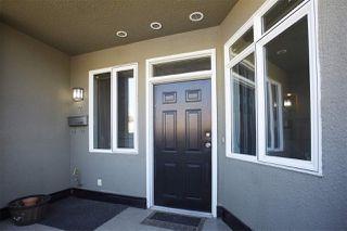 Photo 2: 7 9856 83 Avenue in Edmonton: Zone 15 Townhouse for sale : MLS®# E4146814