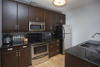 Photo 7: 7 9856 83 Avenue in Edmonton: Zone 15 Townhouse for sale : MLS®# E4146814