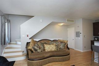Photo 11: 7 9856 83 Avenue in Edmonton: Zone 15 Townhouse for sale : MLS®# E4146814