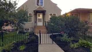 Main Photo: 12062 96 Street in Edmonton: Zone 05 House for sale : MLS®# E4147908