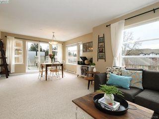 Photo 3: 303 908 Brock Avenue in VICTORIA: La Langford Proper Row/Townhouse for sale (Langford)  : MLS®# 407135