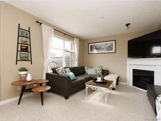 Photo 2: 303 908 Brock Avenue in VICTORIA: La Langford Proper Row/Townhouse for sale (Langford)  : MLS®# 407135