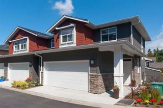 "Main Photo: 13 11461 236 Street in Maple Ridge: Cottonwood MR Townhouse for sale in ""TWO BIRDS"" : MLS®# R2358702"