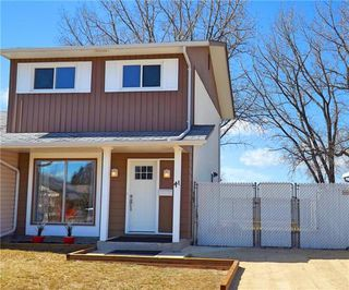 Photo 1: 41 Foxberry Bay in Winnipeg: Residential for sale (1H)  : MLS®# 1908927