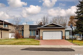 Main Photo: 323 Addie Crescent in Saskatoon: Forest Grove Residential for sale : MLS®# SK767465