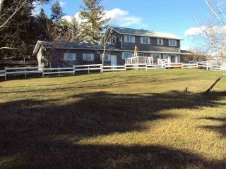 Main Photo: 137 VALLEY Road: 150 Mile House House for sale (Williams Lake (Zone 27))  : MLS®# R2362437