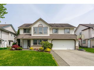 Main Photo: 35028 KOOTENAY Drive in Abbotsford: Abbotsford East House for sale : MLS®# R2362956