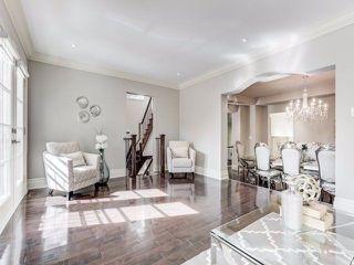 Photo 4: 50 Florence Avenue in Toronto: Lansing-Westgate House (2-Storey) for lease (Toronto C07)  : MLS®# C4430863