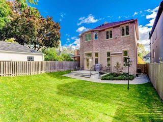 Photo 18: 50 Florence Avenue in Toronto: Lansing-Westgate House (2-Storey) for lease (Toronto C07)  : MLS®# C4430863