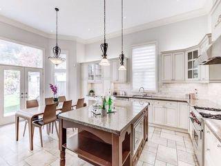 Photo 6: 50 Florence Avenue in Toronto: Lansing-Westgate House (2-Storey) for lease (Toronto C07)  : MLS®# C4430863