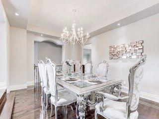 Photo 5: 50 Florence Avenue in Toronto: Lansing-Westgate House (2-Storey) for lease (Toronto C07)  : MLS®# C4430863