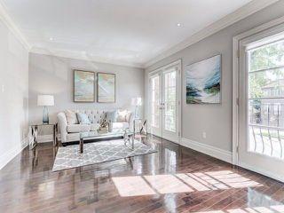 Photo 3: 50 Florence Avenue in Toronto: Lansing-Westgate House (2-Storey) for lease (Toronto C07)  : MLS®# C4430863