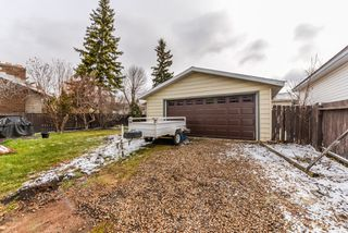 Photo 42: 17311 108 Street Edmonton 3 Bed Bungalow with Garage For Sale E4154921