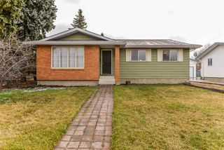 Photo 1: 17311 108 Street Edmonton 3 Bed Bungalow with Garage For Sale E4154921