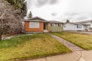 Photo 48: 17311 108 Street Edmonton 3 Bed Bungalow with Garage For Sale E4154921