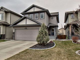 Main Photo: 1099 Foxwood Crescent: Sherwood Park House for sale : MLS®# E4155147